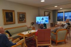 Kajalund-TVstund