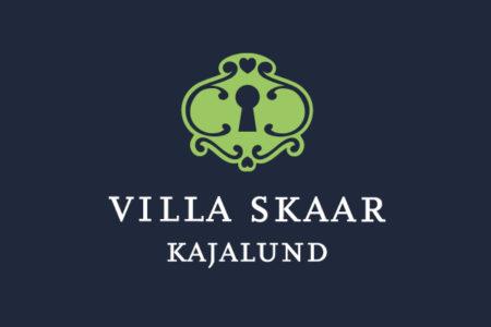 VillaSkaar_Kajalund_logo-blue
