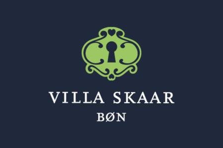 VillaSkaar_B├©n_logo-blue
